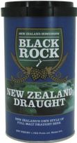 Blackrock New Zealand Draught 1.7 Kg Beer Kit